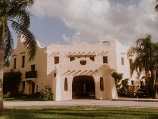 Curtiss Mansion 3