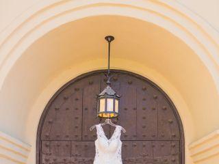 Ivory Row Bridal 6