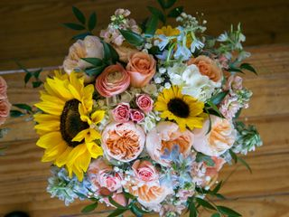 Wild Bunches Floral 5