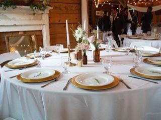 Cold Creek Farm Wedding Venue 5