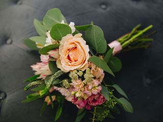 Flowers by Jordan Marie 5