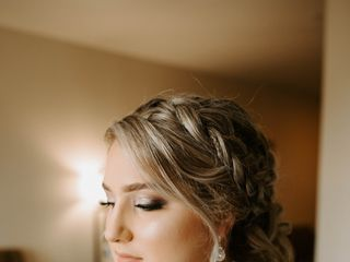 Makeup by Courtney Olsen 3