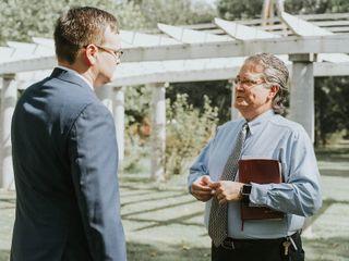 GOD Squad Wedding Ministers 1