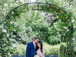 A Central Park Wedding 7