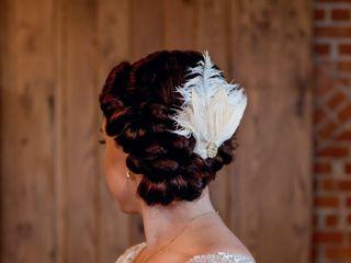 Hair by Lillian Self 1