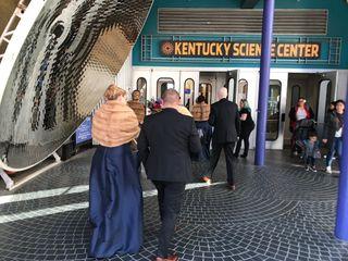 Kentucky Science Center 1