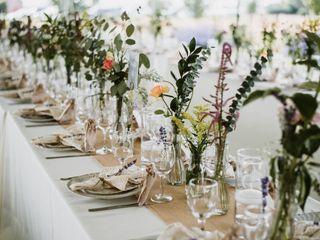 One Love Weddings & Events 1