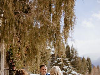 Big Sky Wedding Ceremonies 2