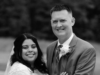 Creative Weddings of Southern Maryland-Joe Orlando, Reverend 1
