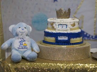 Creative Cakes and Special Dates 7