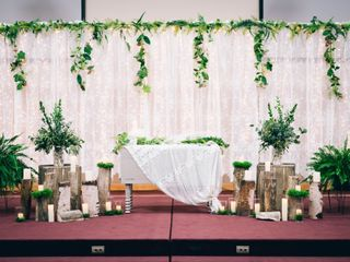 Happily Ever afTer Wedding and Event Planner 2