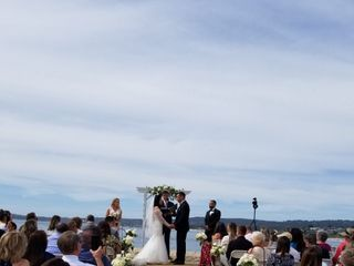 Monterey Bay Wedding Officiants 4