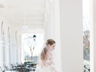 Sew Classy Bridal Designs & Alterations 1