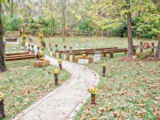 Crooked River Farm Weddings LLC 3