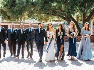 Gloria Mesa Wedding Photography 5