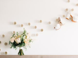 Orange Blossoms Florals and Event Styling 3