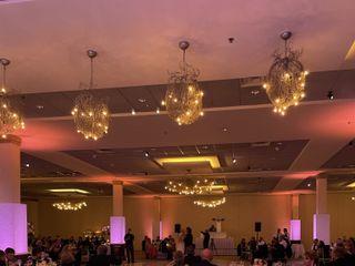 VIP Events Decor 1