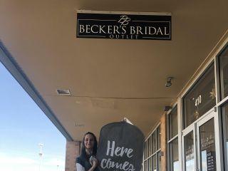 Becker's Bridal 2