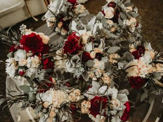 Bertoli Bridal and Design 7