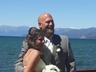 Lake Tahoe Chapel of the Bells 1
