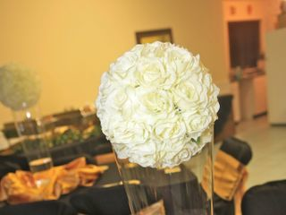 Circle of Love Events & Designs 2