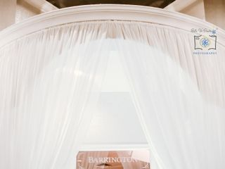 The Seville - The Complete Wedding Specialty Venue 4