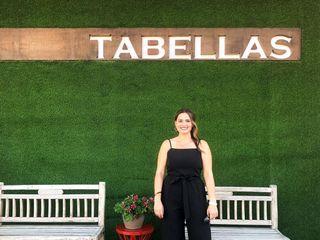 Tabellas at Delaney Creek 1
