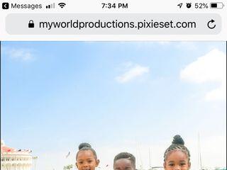 MyWorld Productions 2