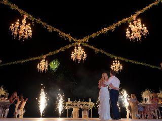 Talbot Ross Weddings & Events Puerto Vallarta 3