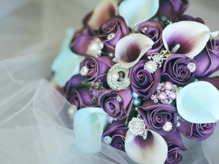 The Bridal Flower 4