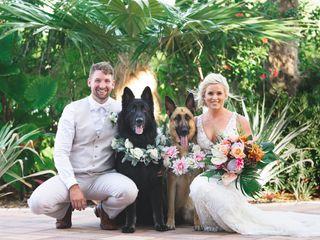 Jannette De Llanos Wedding Photography 5