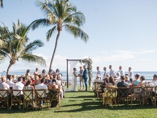 The Perfect Wedding Maui 6