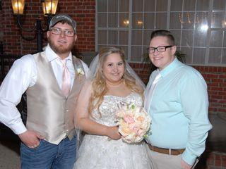 Weddings by Tiffany Rose 1