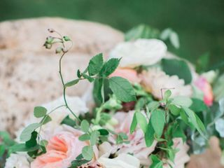 Loblolly Floral Design 6