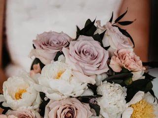 Fair Rarity Flowers 2