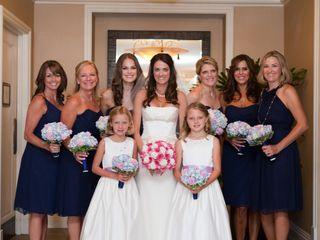 Hilary Hamer Weddings and Events 4