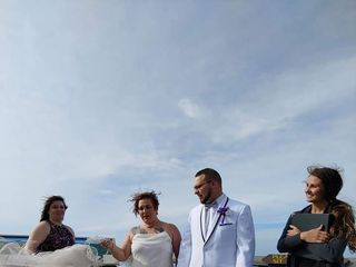 ADK Wedding Officiant 1