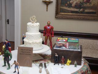 Perfect Wedding Cake 2