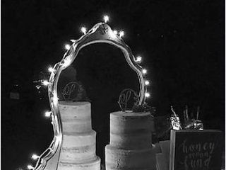 Junk'n Treasures Wedding & Event Rentals 1
