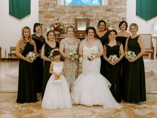 Beautiful Brides Philly 1