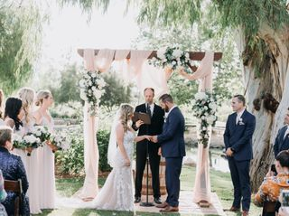 OC Wedding Vows 7