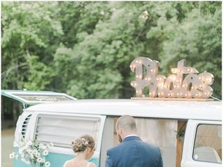 Blue Skies Weddings and Events 6