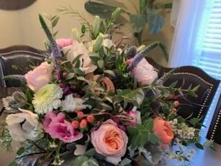 Flowers by Frankie 4