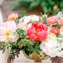 Precious and Blooming Floral Design 11