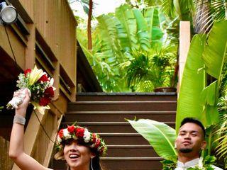 Oahu Wedding Villa 3