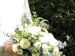 Sophie Felts Floral Design 1