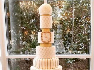 Julie Miller Cake Design 1