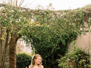 La Raine's Bridal Boutique 4