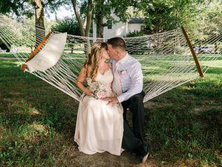 K & B Bridals 7