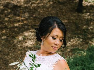 Makeup by Karen Lee 5